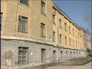 Здание бывшей тюрьмы или новая многоэтажка?