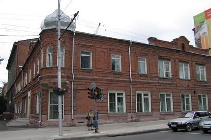 Дом купца Маштакова и «Школу» Крячкова отреставрируют