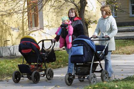 Городской конкурс: к решению проблем семьи и детей приглашаются некоммерческие организации
