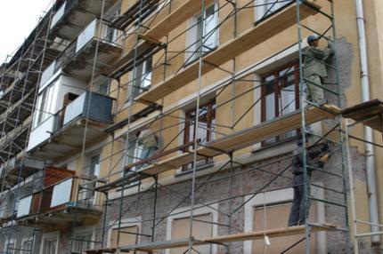 Какие дома в Новосибирске отремонтируют в 2012 в году