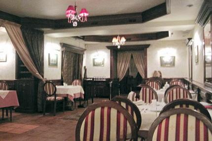Ресторан «Онегин» сменит хозяина
