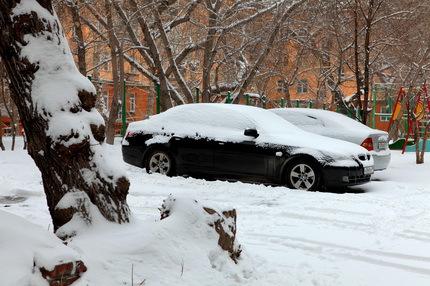 Пыль и снег - какой еще погоды ждать новосибирцам от марта?