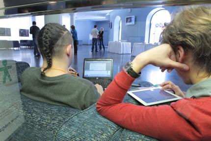 Сибирские интернет-недели стартовали в Новосибирске