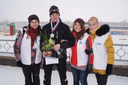 Новосибирск входит в top-10 регионов по количеству заявок в волонтеры «Сочи-2014»