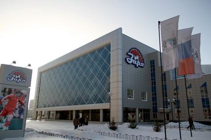 Молодые бизнесмены проведут слет в Новосибирске