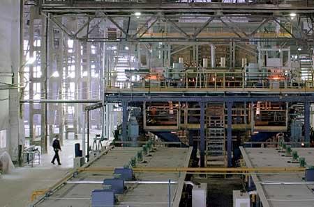 РАТМ-Холдинг намерен продать новосибирский завод оптических приборов