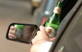 ГИБДД провела в НСО тотальный поиск пьяных водителей