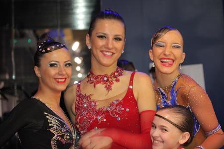 Новосибирские танцоры победили в турнире «Столица Сибири-2012» (ФОТОРЕПОРТАЖ)