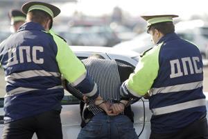 Тотальная проверка водителей на трезвость прошла в Новосибирске