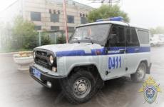 Сотруднику одного из отделений экономической безопасности и противодействия коррупции ГУ МВД России по Новосибирской области предъявлено обвинение