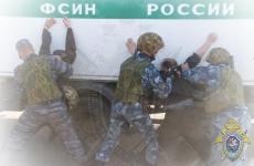 Направлено в суд уголовное дело в отношении трех сотрудников ГУФСИН России по Новосибирской области