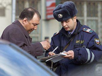 Нарушителям ПДД предлагают дать «скидку» в 50% при добровольной оплате штрафа