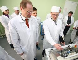 Броня из новосибирской нанокерамики успешно прошла испытания на боевых машинах