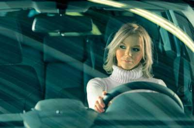 Девушки-водители посоревнуются в творчестве