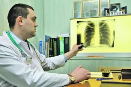 Новосибирские врачи создают лекарство для лечения тяжелых форм туберкулеза