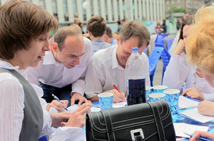 В Новосибирске выберут лучшего работника сферы молодёжной политики