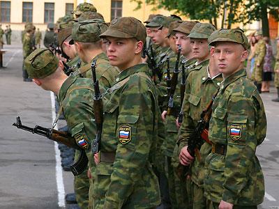Призывников обяжут идти в армию без повестки