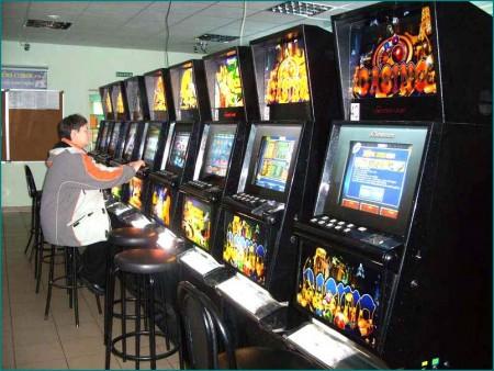Несколько игровых клубов обезвредили в Новосибирске