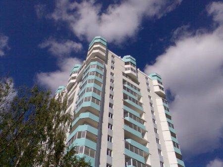В феврале цены на квартиры в Новосибирске выросли на 0,5%