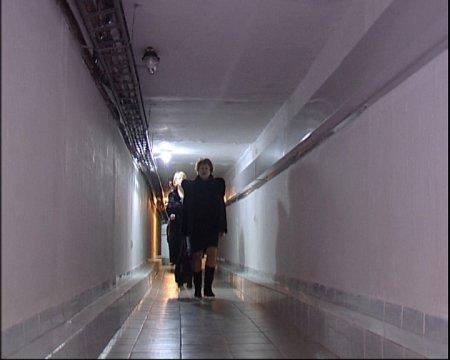 Самый защищенный бункер Новосибирска