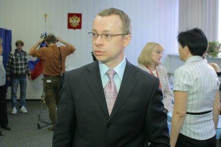 Облизбирком утвердил итоги голосования по выборам президента РФ в Новосибирской области