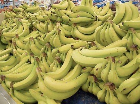 В Новосибирске подскочили цены на бананы