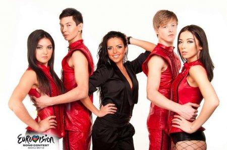 Новосибирская певица вышла в финал отбора на «Евровидение»