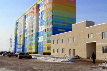 Новосибирск никогда не будет серым