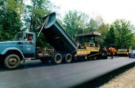 Новосибирская область получит 700 миллионов на строительство и ремонт дорог