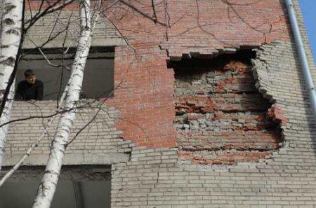 В этом году на капитальный ремонт общежитий потратят 40 млн рублей