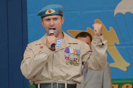 Городской конкурс-фестиваль военно-патриотической песни принимает заявки на участие