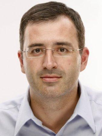 Известный экономист Сергей Гуриев приехал с лекцией в НГУ