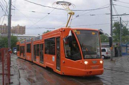 Специалисты обсудят перспективу строительства скоростного трамвая в Новосибирске
