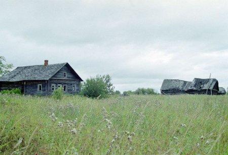 За 8 лет в Новосибирской области исчезли 32 деревни