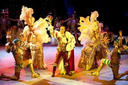 Как провести выходные в Новосибирске: День святого Патрика, карнавал и мюзикл «Алые паруса»