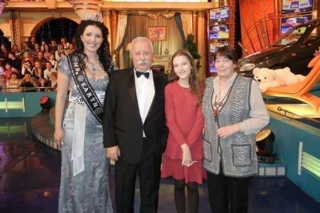 Королева красоты из Бердска победила на «Поле Чудес»