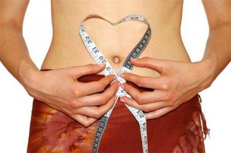 Похудеть помогут гены