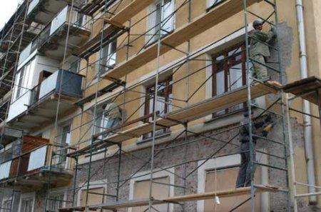 Капитальный ремонт многоквартирных домов в Новосибирске