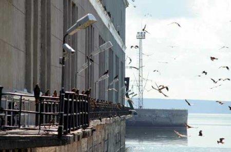 В Новосибирске принят комплекс противопаводковых мер