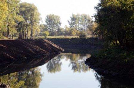 Итоги инвентаризации водоемов города Новосибирска подвели в мэрии