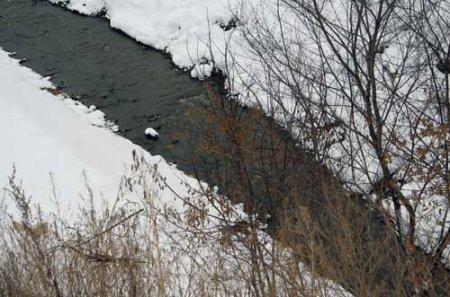 В Новосибирске активно ведутся работы по увеличению пропускной способности русел рек