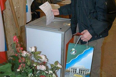 Новосибирские депутаты: «Муниципальные выборы должны проходить по одномандатным округам»