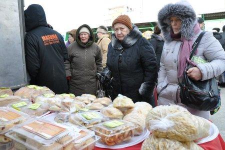 Новосибирские депутаты предлагают увеличить штрафы за несанкционированную торговлю