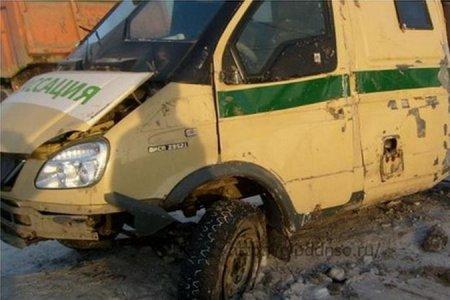 Новосибирскому инкассатору грозит срок за смерть коллеги