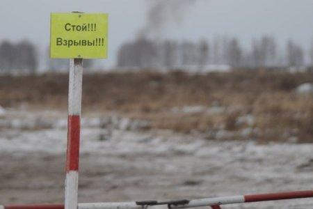 Сибиряк, у которого силовики изъяли 45 тротиловых шашек, уверяет, что нашел их