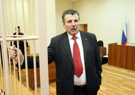 Невиновность бывшего вице-губернатора подтвердил областной суд