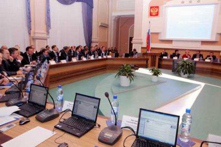 Новосибирские депутаты просят президента вернуть мажоритарную систему выборов