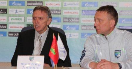 0:1 – Футболисты «Сибири» с минимальным счетом уступили брянскому «Динамо»