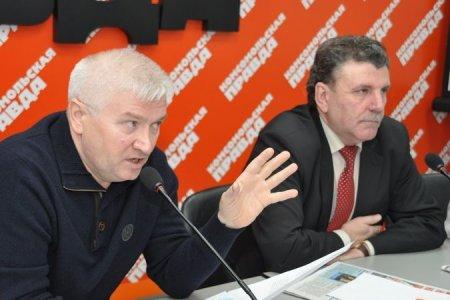 Оправданный бывший вице-губернатор Новосибирской области требует от прокуратуры извинений