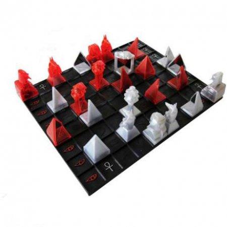 Чемпионат по лазерным шахматам впервые прошёл в Новосибирске